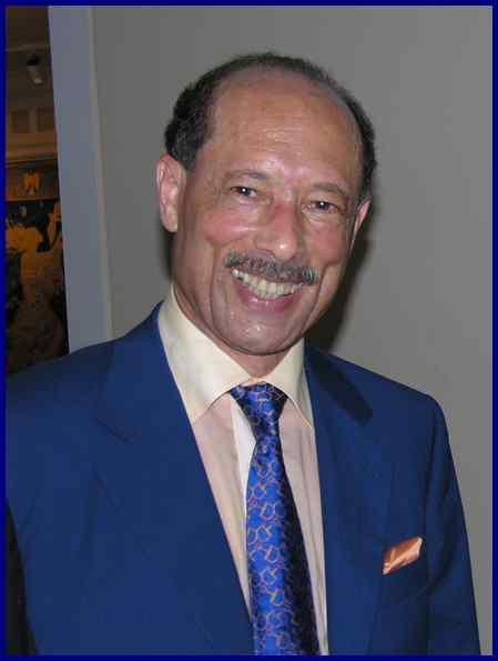 Claude Lise - Président Conseil Général