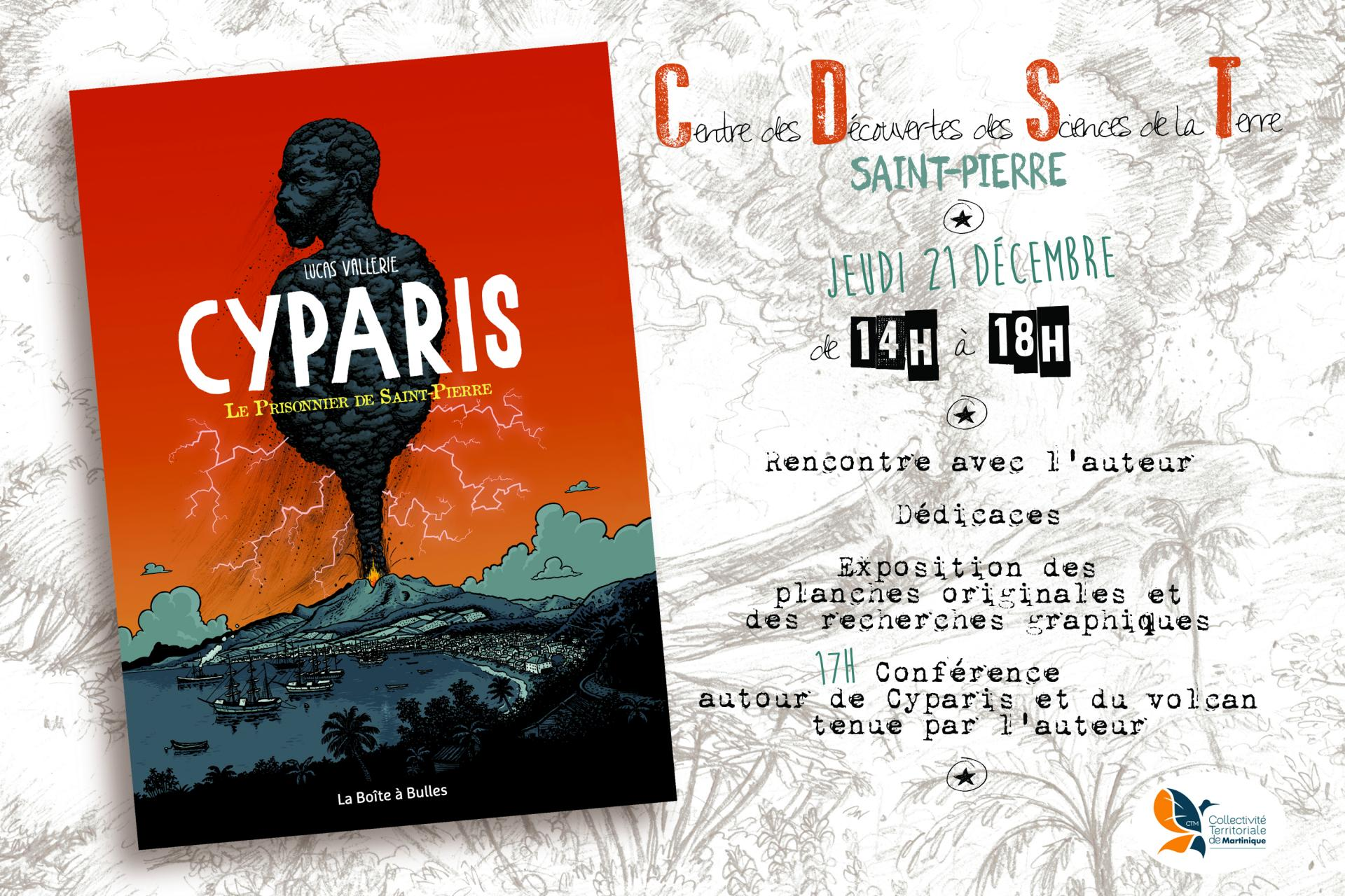 21dec cyparis rencontre